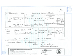 marriage-certificate-george-eliza-north
